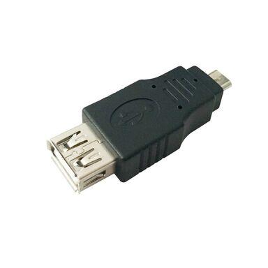 Adapter USB na micro USB EVODPM123 EVOLOGY
