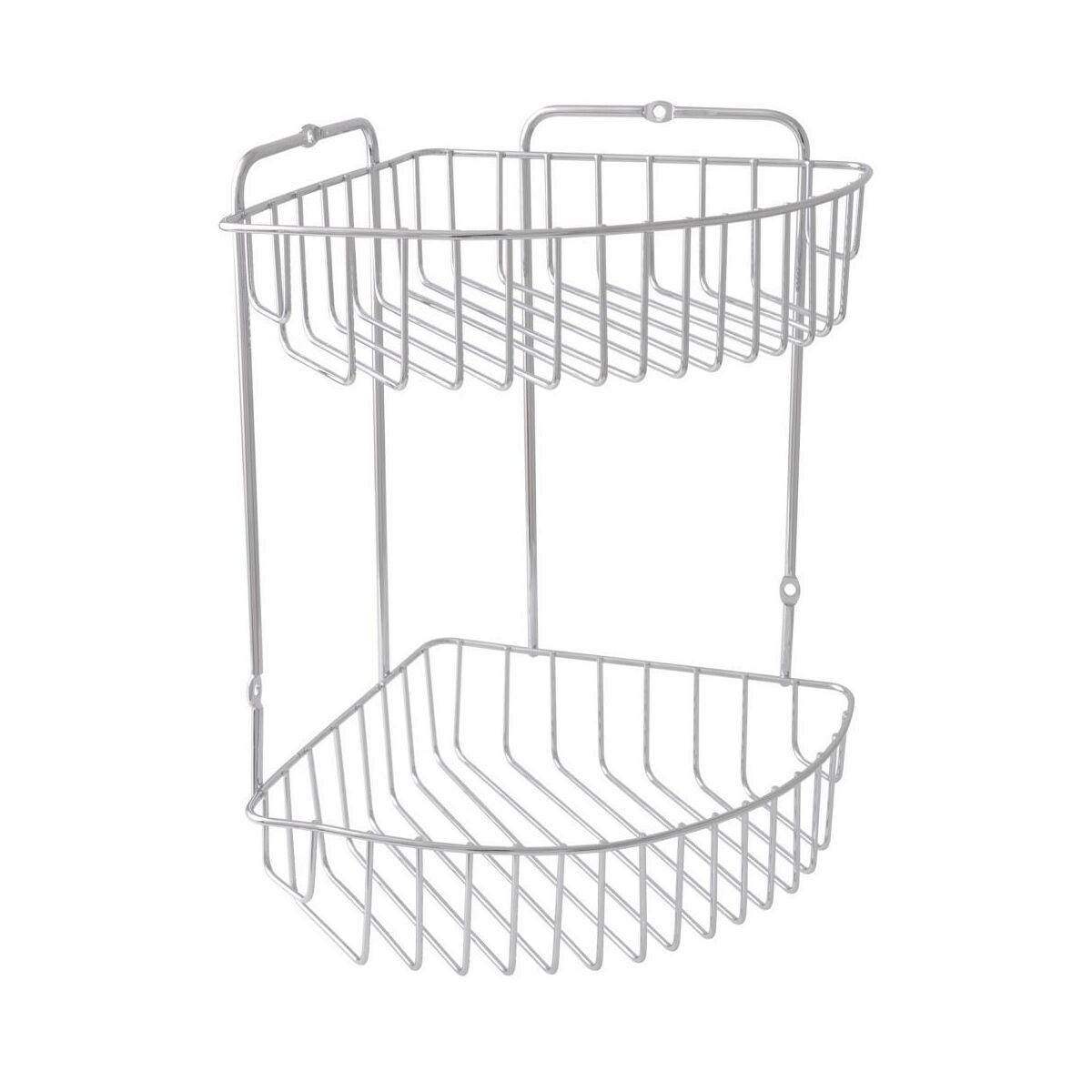 Koszyk Lazienkowy Vega Narozny Center Plus Polki Lazienkowe Regaly I Koszyki Druciane Do Lazienki W Atrakcyjnej Cenie W Sklepach Leroy Merlin