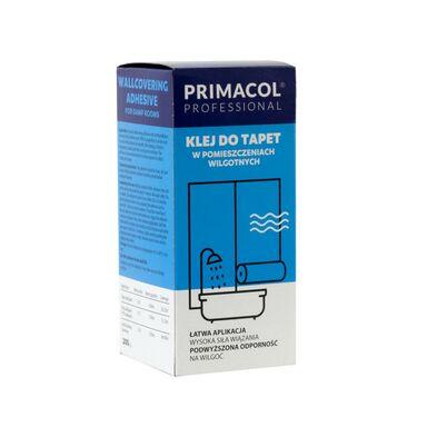 Klej do tapet w pomieszczeniach wilgotnych 200 g PRIMACOL