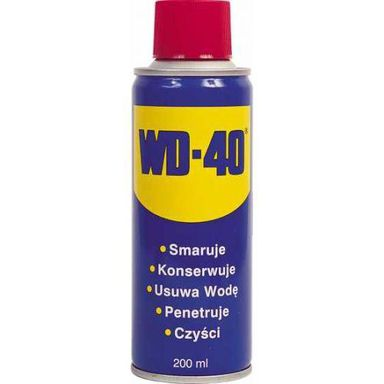 Środek smarujący 01-200 WD-40