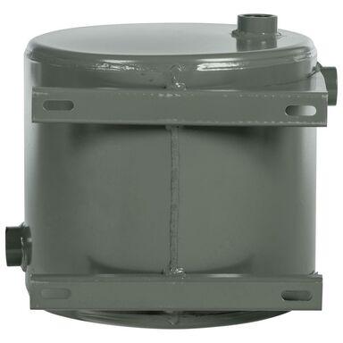 Naczynie do C.O. 20 L OTWARTE Z UCHWYTEM 340 x 300 x 320 mm KAPS