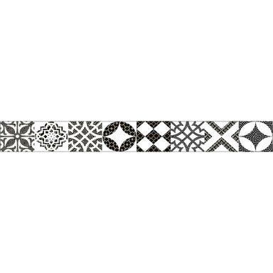 Listwa ceramiczna GLOSSY DELUXE CERAMIKA CREATIVE