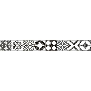 Listwa ceramiczna GLOSSY DELUXE CREATIVE CERAMIKA
