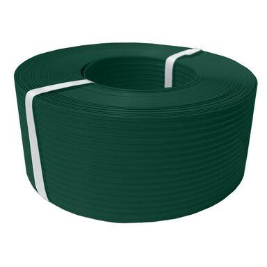 Taśma osłonowa 52 m x 9,5 cm zielona THERMOPLAST