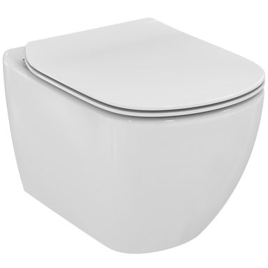 Miska WC wisząca TESI AQUABLADE IDEAL STANDARD