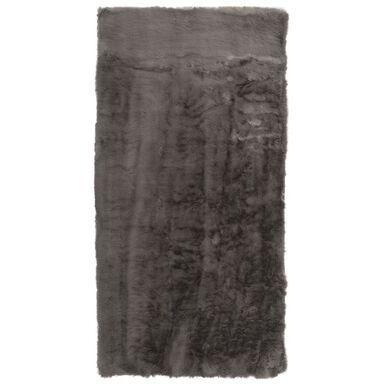 Dywan shaggy RABBIT NEW ciemnoszary 60 x 120 cm
