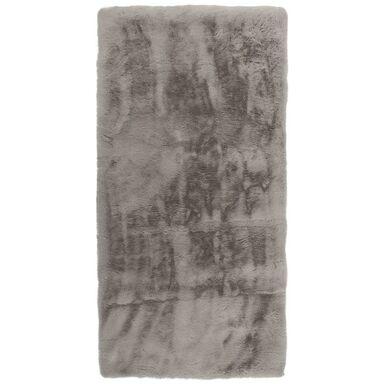 Dywan shaggy RABBIT NEW jasnoszary 60 x 120 cm