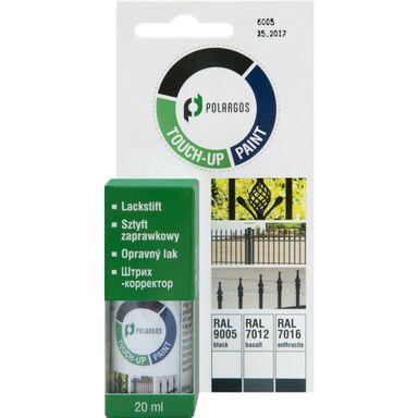 Sztyft zaprawkowy zielony RAL6005 20 ml POLARGOS