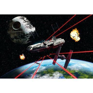 Fotografia ścienna STAR WARS 254 x 368 cm KOMAR