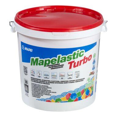 Hydroizolacja MAPELASTIC TURBO MAPEI