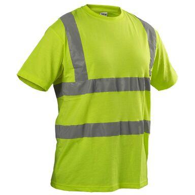 T-shirt odblaskowy XXL NORDSTAR