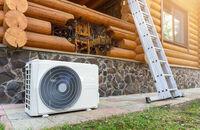 Ogrzewanie domu. Jak działa pompa ciepła?