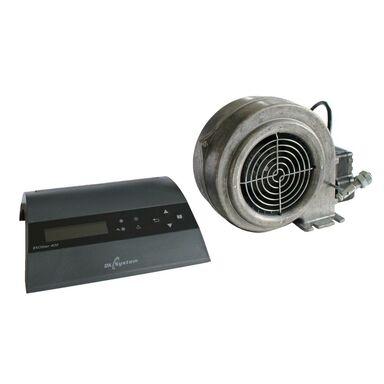 Zestaw sterujący do kotłów BASIC 9 - 24 KW OPAL