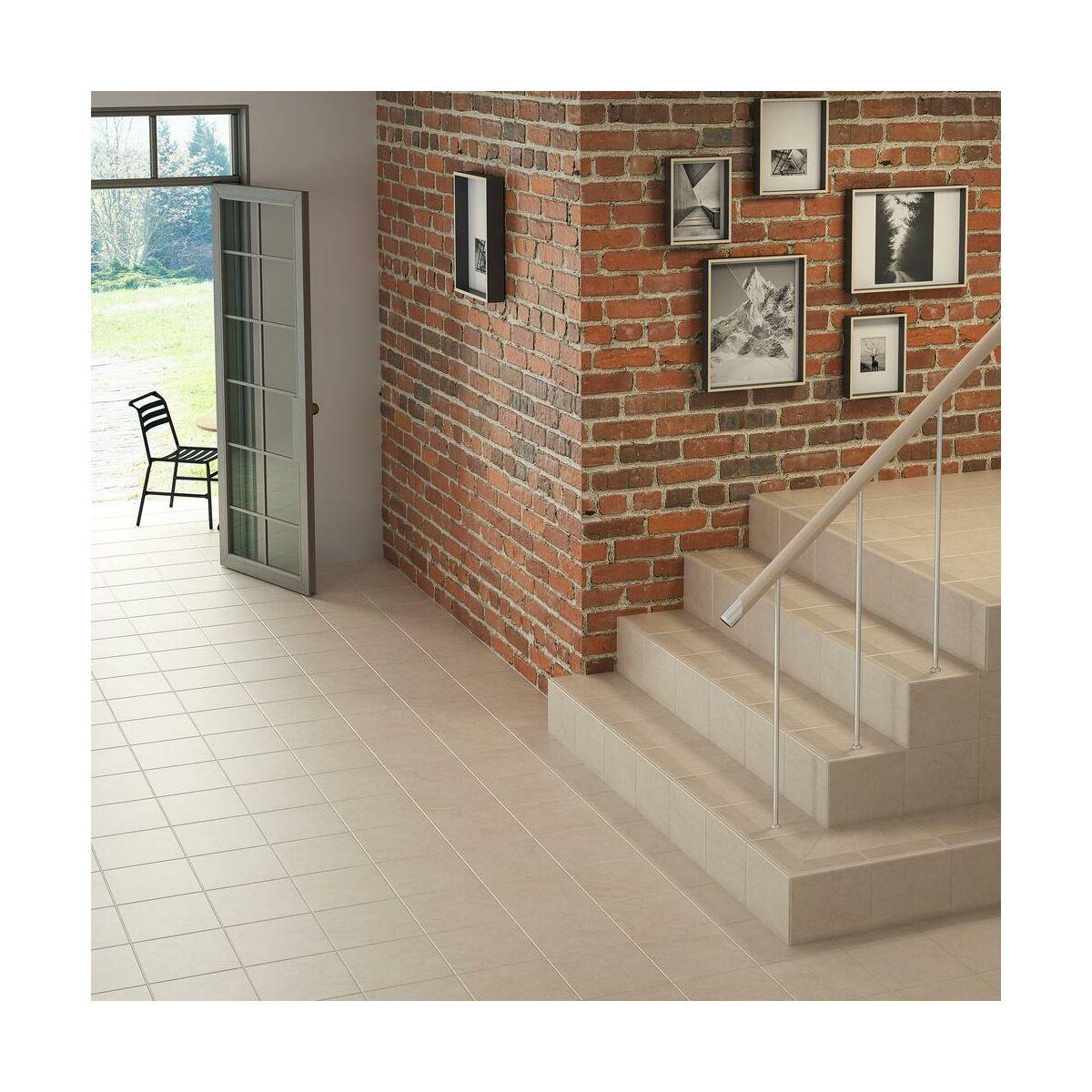 Stopnica Unite 30 X 30 Ceramika Paradyz Gres W Atrakcyjnej Cenie W Sklepach Leroy Merlin