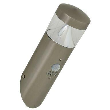 Kinkiet zewnętrzny LED VALENCIA z czujnikiem ruchu INSPIRE