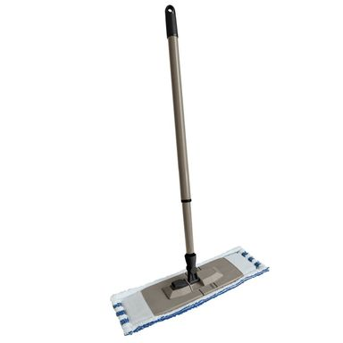 Mop płaski CLASSIC szary IMPACT