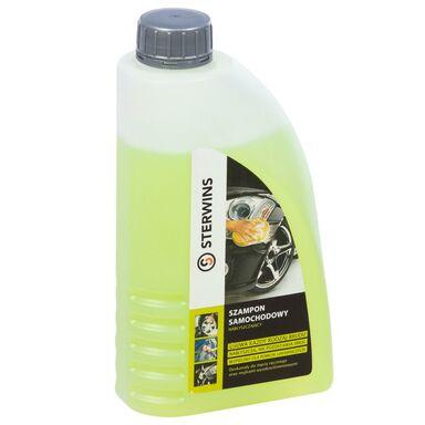 Detergent myjący do myjki wysokociśnieniowej 1 L STERWINS