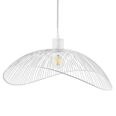Lampa wisząca AJE-HOLLY 6 White ACTION