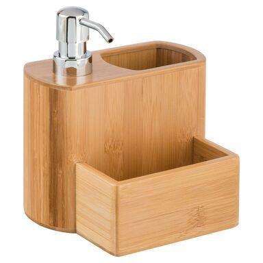 Pojemnik na mydło w płynie BAMBOO
