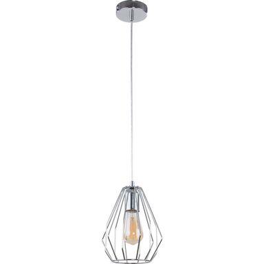 Lampa wisząca BRYLANT chrom E27 TK LIGHTING