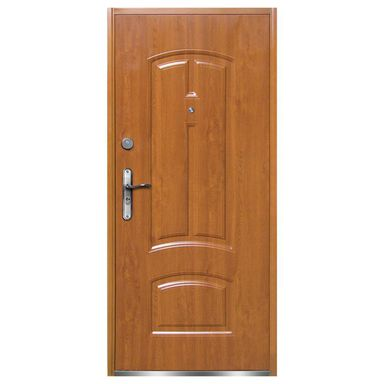 Drzwi wejściowe RA-040  prawe