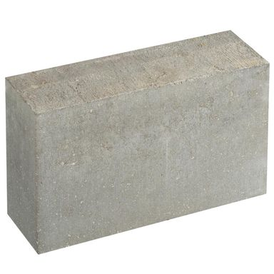 Bloczek betonowy FUNDAMENTOWY 38 x 24 x 12 cm