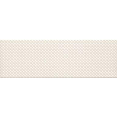 Glazura BAR WHITE 23.7 X 7.8 TUBADZIN MANAGEMENT