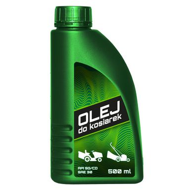 Olej silnikowy SAE30 0.5 l ORLEN OIL
