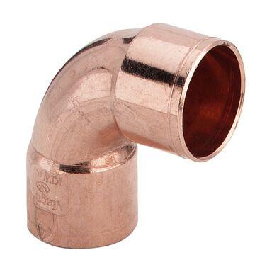 Kolano 90° 2-KIELICHOWE 15 mm VIEGA