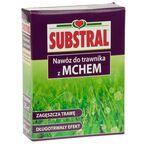 Nawóz do trawnika Z MCHEM 1 kg SUBSTRAL