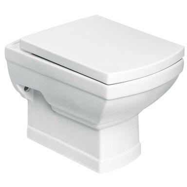 Miska WC wisząca KLEOPATRA 16 KERRA