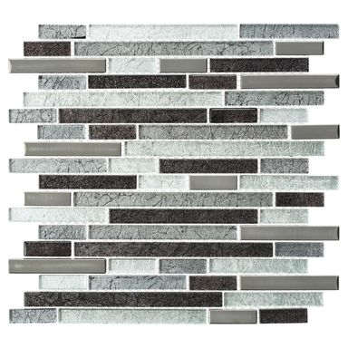 Mozaika MIX GREY 30 x 30 ARTENS