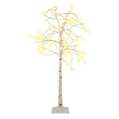 Drzewko zewnętrzne podświetlane LED 180 cm