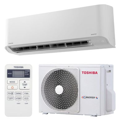 Klimatyzator split TOSHIBA RAS-13BAVG-E / RAS-13BKVG-E 3300 TOSHIBA