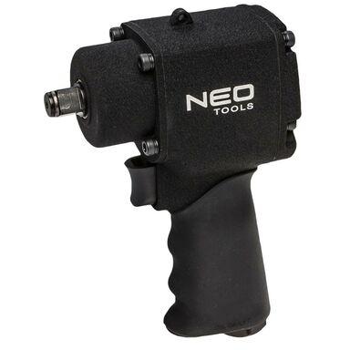 Udarowy klucz pneumatyczny 12-020 NEO