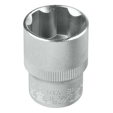 """Nasadka 6-kątna 21 mm 1/2"""" 65995783 DEXTER"""