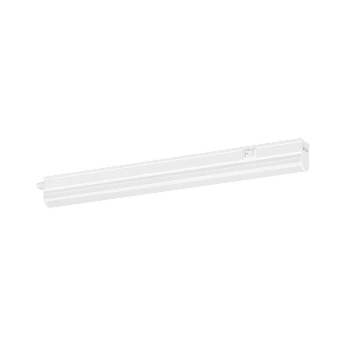 Listwa Oświetleniowa Moss 230 V Ip20 Brak Ochrony4000 K Inspire