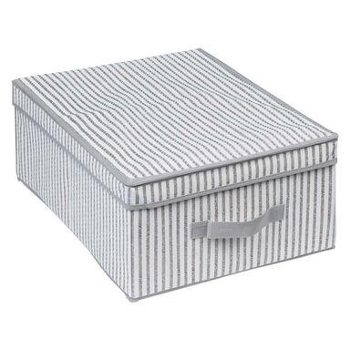 Pudełko FLORIDA 35 L 36 x 48 x 19 cm KUCHINOX