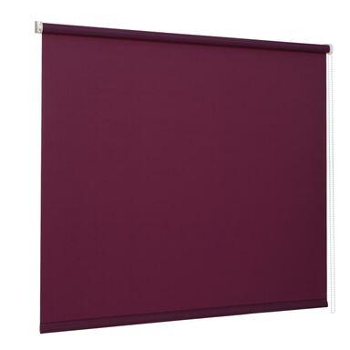 Roleta okienna 160 x 220 cm purpura INSPIRE