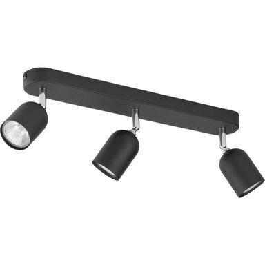 Listwa reflektorowa TOP czarna 3 x GU10 TK LIGHTING