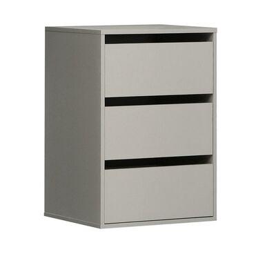 Komoda wewnętrzna szafy STARLET PLUS szer. 51 x wys.70.6 cm FORTE