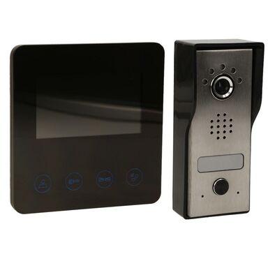 Wideodomofon przewodowy OR-VID-MT-1050 ORNO