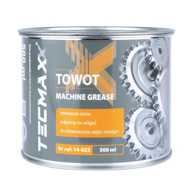Smar TOWOT 500 g TECMAXX 14-023