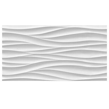 Kamień dekoracyjny FALA 3D 55 x 37 cm 3 szt. AKADEMIA KAMIENIA
