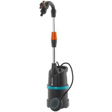 Pompa do wody deszczowej 400 W 4000 l/h GARDENA