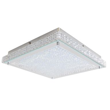 Oprawa sufitowa ze źródłem światła CRISTAL NAVE