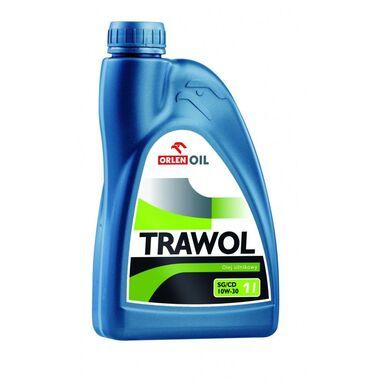 Olej silnikowy TRAWOL 1 l ORLEN OIL