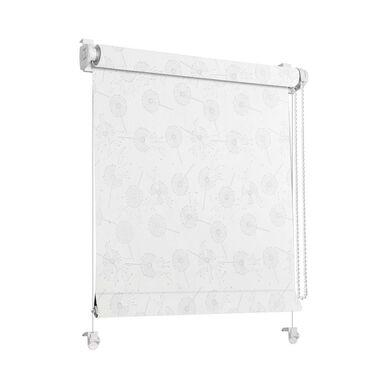 Roleta okienna IMPIANTO 98 x 150 cm kremowa