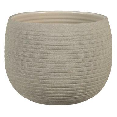 Osłonka ceramiczna 16 cm beżowa 744/16 SCHEURICH