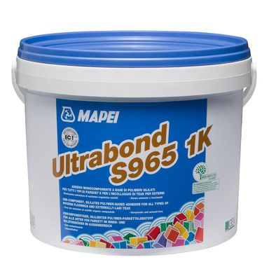 Klej do podłóg drewnianych ULTRABOND S965 MAPEI